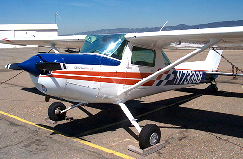 Cessna 36B