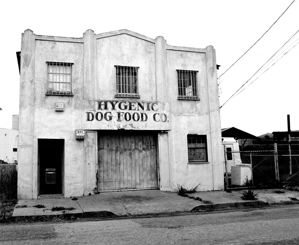 The Hygenic Dog Food Co, Berkeley