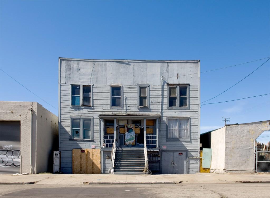 Castro Street, Oakland (2007).