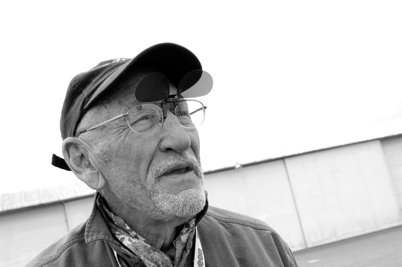 Lou Fields, RIP